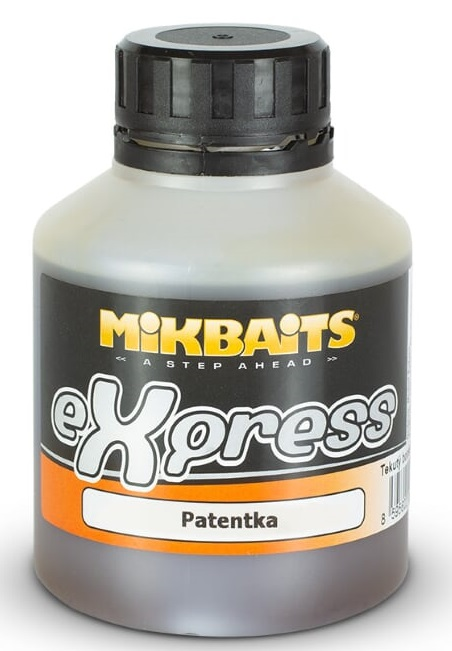 Mikbaits booster express patentka 250 ml