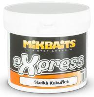 Mikbaits Cesto Express 200 g-Sladká Kukurica