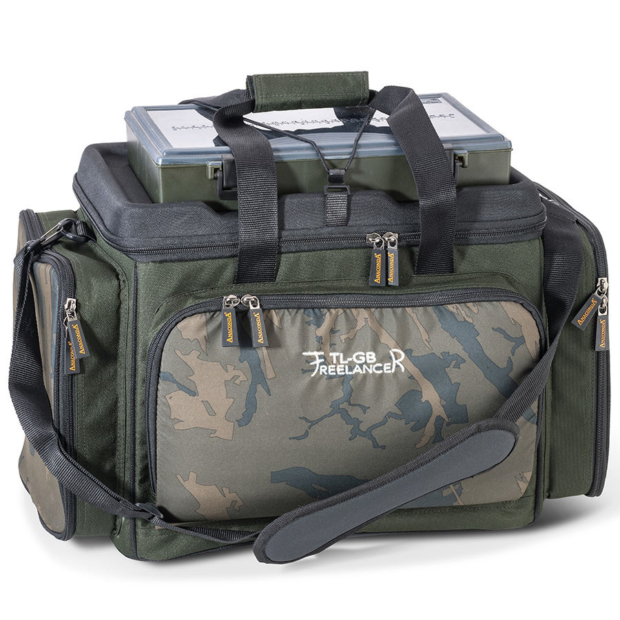 Anaconda taška tl-gb tab lock gear bag