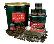 Sportcarp boilie Lake Wizard-5 kg 15 mm