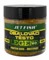 Jet Fish Obalovacie Cestá Legend Range 250g - Protejn Bird Multifruit