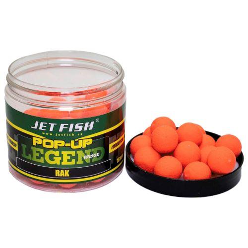 Jet Fish Legend Pop Up Rak