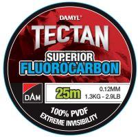 Dam Vlasec Damyl Tectan Superior Fluorocarbon 25 m - 0,25 mm 4,6 kg