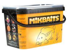 Mikbaits Boilie Fanatica Koi 10 kg 20 mm