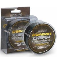 Mivardi Vlasec Carbon Carp 350 m - Priemer 0,26 mm / Nosnosť 7,5 kg