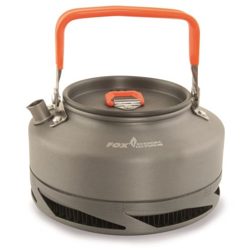 Fox Konvička Cookware Kettle 0,9l Head Transfer