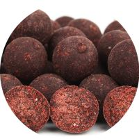 Imperial Baits Carptrack Elite Strawberry boilie hotové - 1 kg 30 mm
