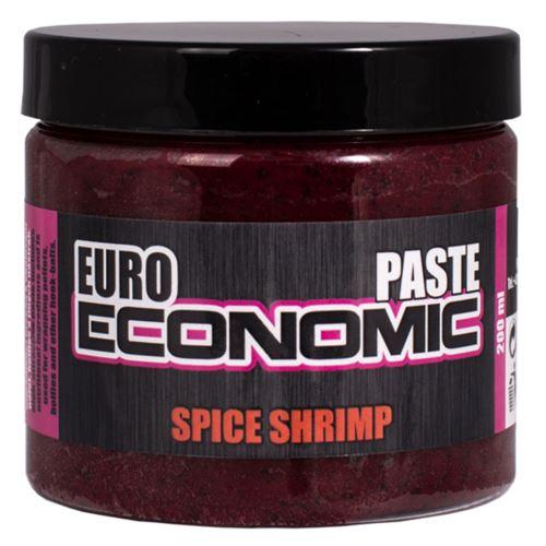 LK Baits Boilie Paste Spice Shrimp 200 ml