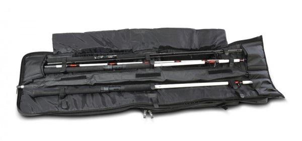 Uni cat púzdro na prúty twain jacket-dĺžka 153 cm