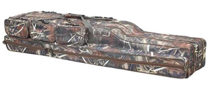 Suretti obal na prúty dvojkomorový camo-135 cm