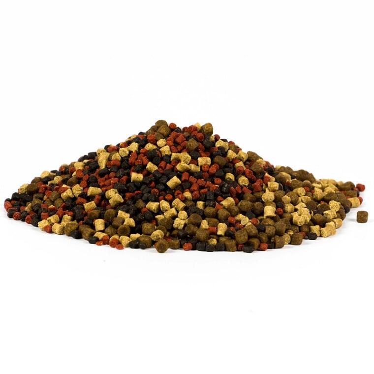 Mikbaits method feeder micro pelety 1kg - master feeder ws