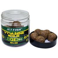 Jet Fish Vyvážené Boilie Legend Range Rak GLM 20 mm 250 ml