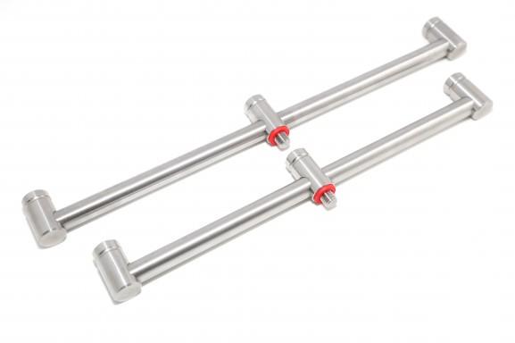 Taska nerez hrazdy pro edition na 3 prúty 2 ks 28-33 cm