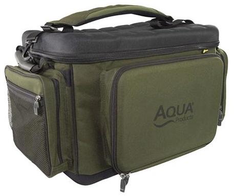 Aqua taška na vozík front barrow bag black series