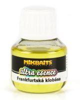 Mikbaits Ultra Esencia 50 ml-Frankfurtská Klobása