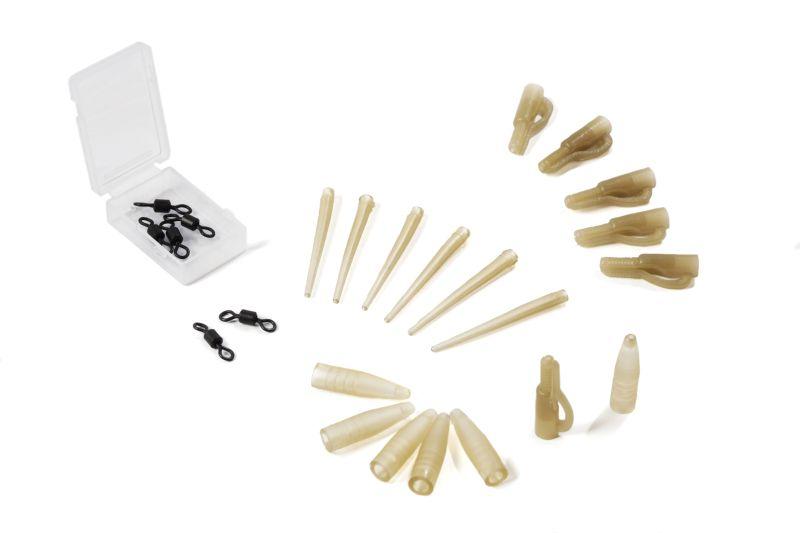 Extra carp lead clip system 6 ks