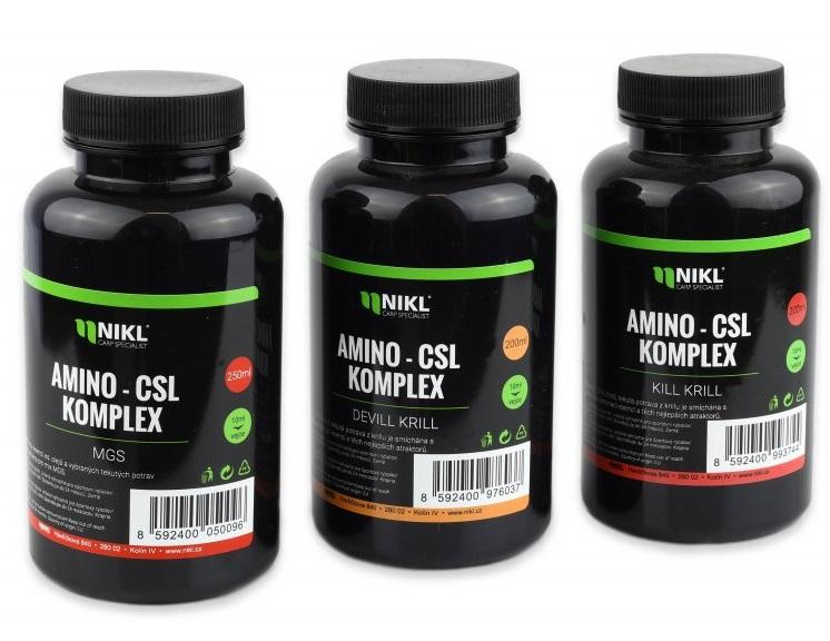 Nikl amino csl komplex 200 ml-mgs