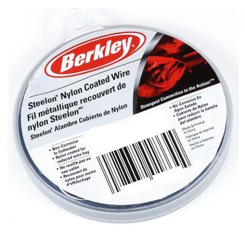 Berkley lanko mcmahon wire 9,15m