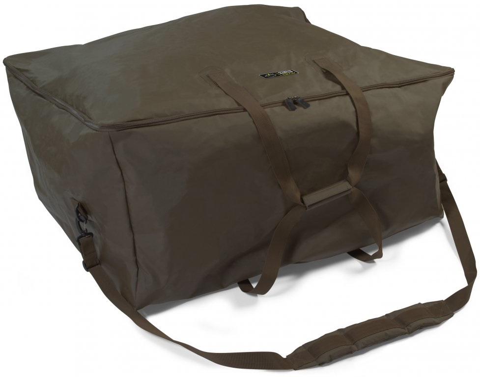 Avid carp taška na lehátko stormshield bedchair bags standart