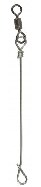Uni cat obratlík s klipem klip easy clip spinner bar-nosnosť 135 kg