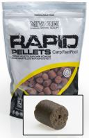 Mivardi Pelety Rapid Extreme Enzymatic Protein 1 kg - 16 mm