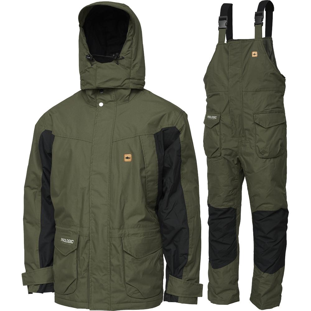 Prologic oblek highgrade thermo suit-veľkosť xxxl