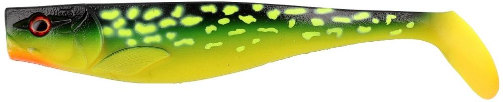 Illex gumová nástraha dexter shad pack crazy pike 15 cm 19 g