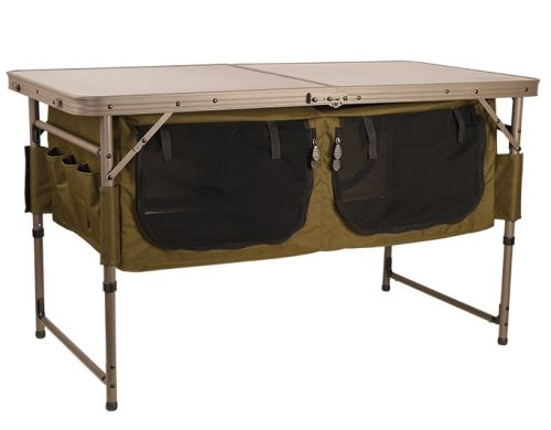 Fox Stolík Session Table with Storage