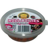 LK Baits Rohlíkové Boilies 8 mm-mussel
