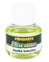 Mikbaits Ultra Esencia 50 ml - Sladká kukurica