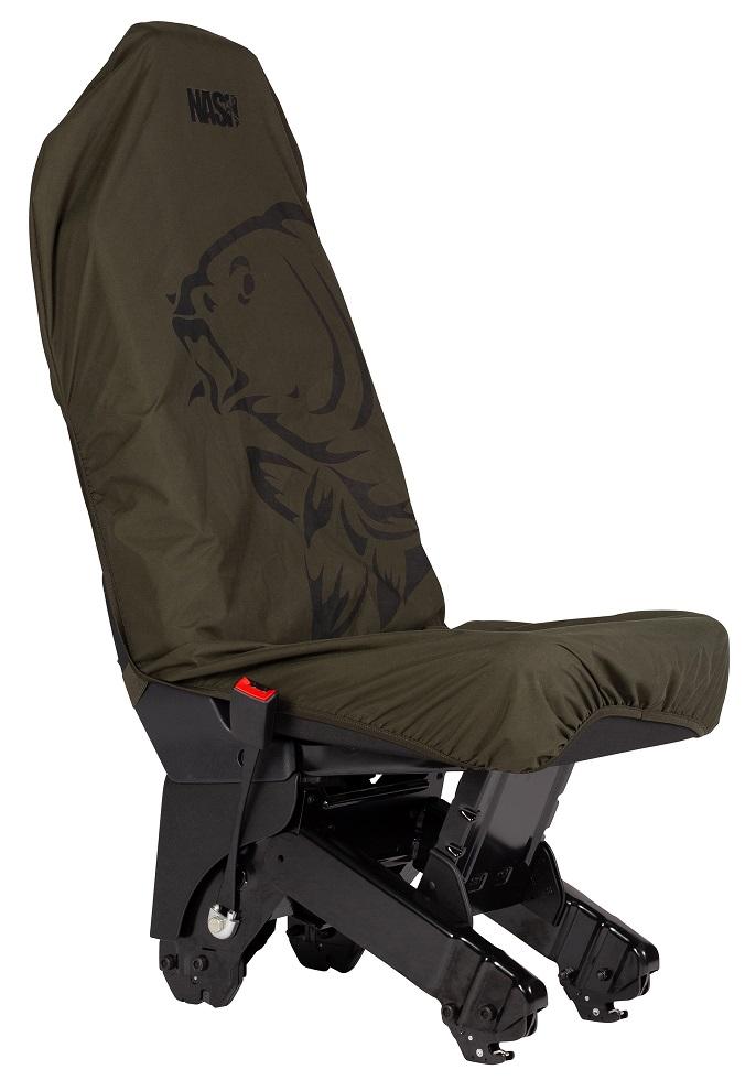 Nash prehoz na autosedačku car seat covers
