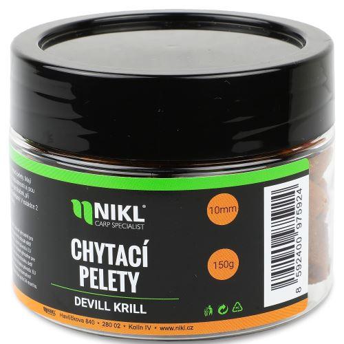 Nikl Chytacie Pelety Devill Krill 150 g
