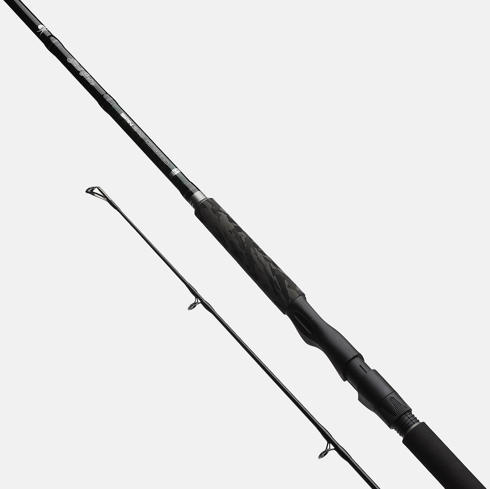 Madcat prút black spin 2,1 m 40-150 g