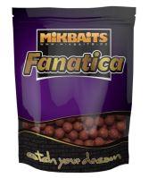 Mikbaits Boilie Fanatica Koi 900 g 20 mm