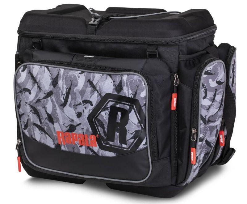 Rapala taška lurecamo magnum tackle bag