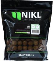 Nikl Boilie  READY boilie 3XL - 1 kg 20 mm