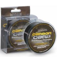 Mivardi Vlasec Carbon Carp 600 m - Priemer 0,35 mm / Nosnosť 12,5 kg