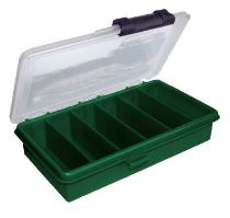 Falcon krabička Plastová - Krabička Twister - malá rozmery: 160x95x30mm