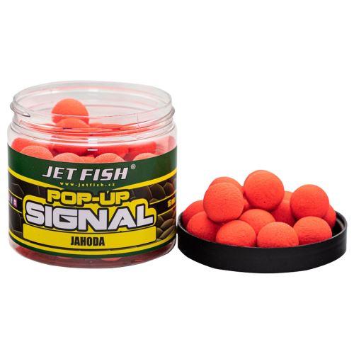 Jet Fish Signal Pop Up Jahoda