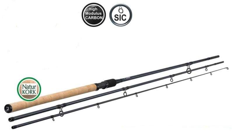 Sportex prut match exclusive float light nt 3,6 m 30 g
