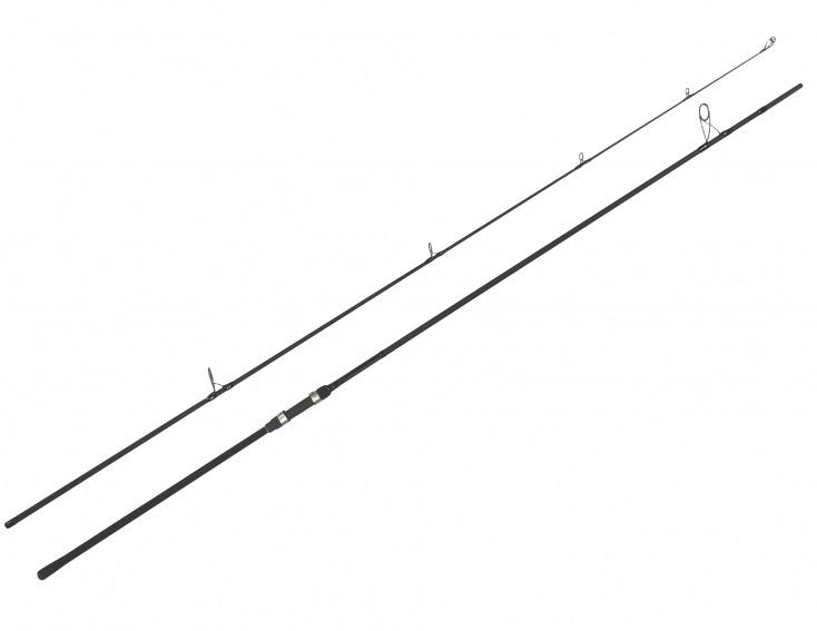 Zfish prút black jack 3,66 m (12 ft) 3 lb