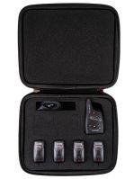 Flajzar Sada Signalizátorov Catfish TX3 S Príposluchom RX Multi 4 + 1