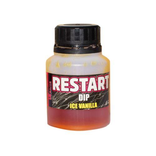 LK Baits Dip ReStart Ice Vanille 100 ml