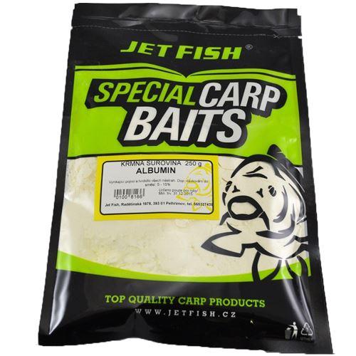 Jet Fish albumín 250 g
