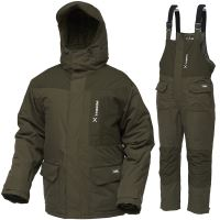 DAM Komplet Xtherm Winter Suit-Veľkosť L