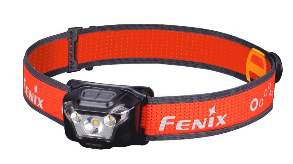 Fenix nabíjacia čelovka hl18r-t