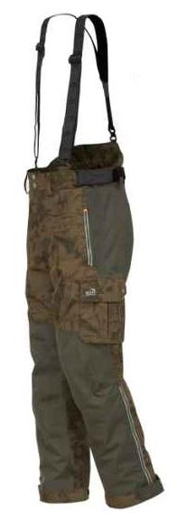 Geoff anderson nohavice urus 6 maskáč - veľkosť xxxxl