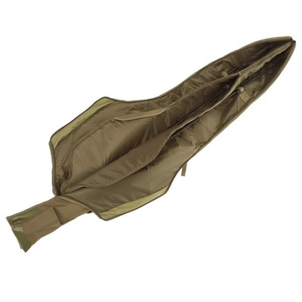 Trakker polstrované púzdro na prúty nxg rod padded sleeve-2 pruty