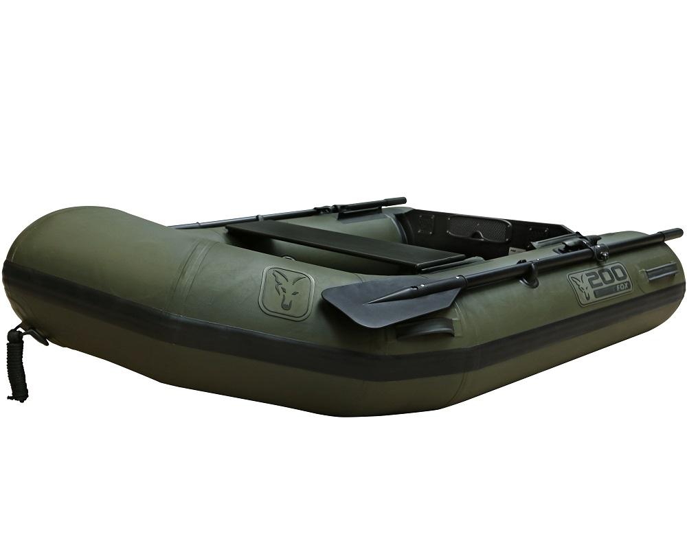 Fox čln inflatable boat 200