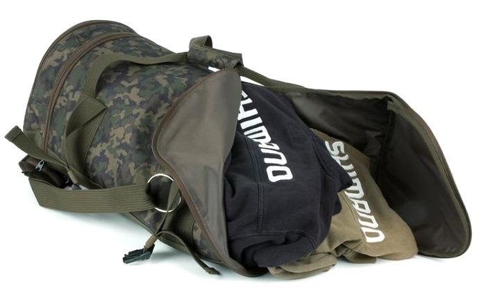Shimano taška trench clothing bag